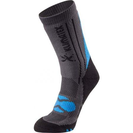 Klimatex ITTO - Unisexové outdoorové ponožky