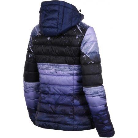 Dámská zimní bunda - ALPINE PRO AERA - 2