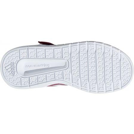 Детски обувки за свободното време - adidas ALTASPORT MID EL K - 3