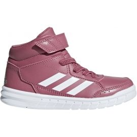 adidas ALTASPORT MID EL K - Kids' leisure shoes