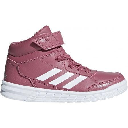 Детски обувки за свободното време - adidas ALTASPORT MID EL K - 1