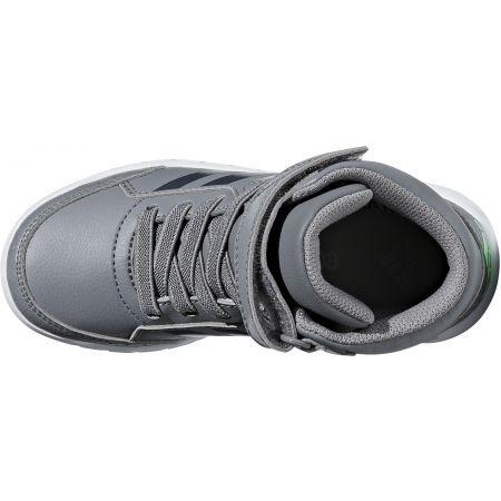 Детски обувки за свободното време - adidas ALTASPORT MID EL K - 2