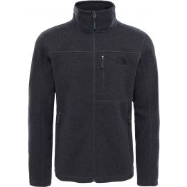 The North Face GORDON LYONS FULL ZIP M - Herren Sweatjacke