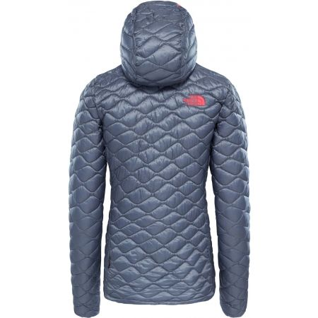 Dámská zateplená bunda - The North Face THERMOBALL HOODIE W - 2