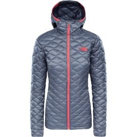 The North Face THERMOBALL HOODIE W - Dámská zateplená bunda