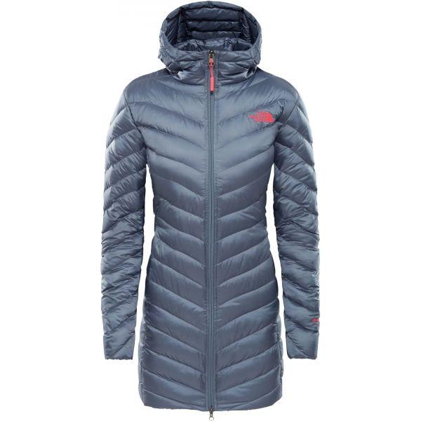 The North Face TREVAIL PARKA W - Dámsky zimný kabát