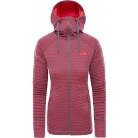 The North Face HIKESTELLER MIDLAYER SG W - Дамски суитшърт