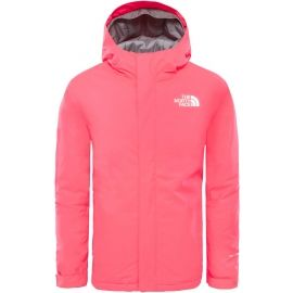 The North Face YOUTH SNOW QUEST JACKET - Geacă călduroasă copii