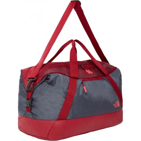 Sports bag - The North Face APEX GYM DUFFEL - 3