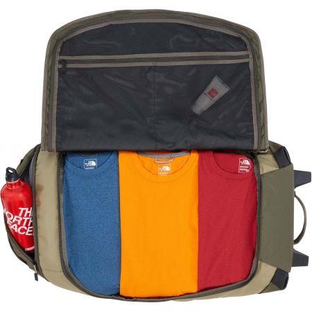 Cestovná taška - The North Face ROLLING THUNDER 80L - 4