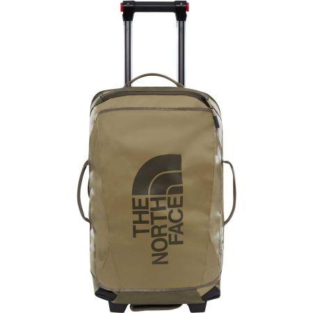 Cestovní taška - The North Face ROLLING THUNDER 40L - 1