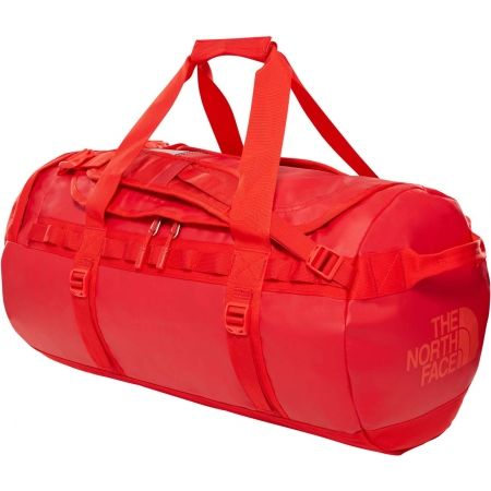 Utazótáska - The North Face BASE CAMP DUFFEL M - 3