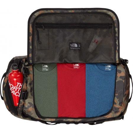 Cestovní taška - The North Face BASE CAMP DUFFEL L - 4