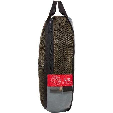 Cestovní taška - The North Face BASE CAMP DUFFEL L - 5