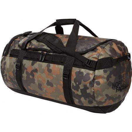 Cestovní taška - The North Face BASE CAMP DUFFEL L - 3