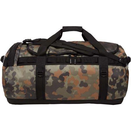 Cestovní taška - The North Face BASE CAMP DUFFEL L - 1