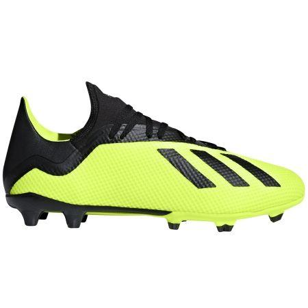 fd90d16ee85f6 Pánske kopačky - adidas X 18.3 FG - 1