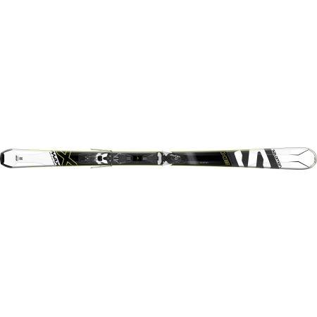 Ski coborâre unisex - Salomon X-MAX X8 + MERCURY 11 - 2