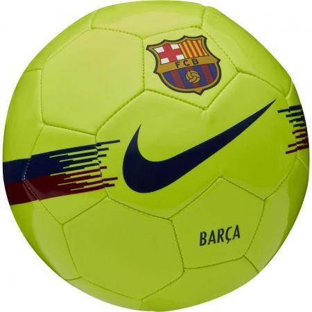 Fotbalový míč - Nike FC BARCELONA SUPPORTERS - 3