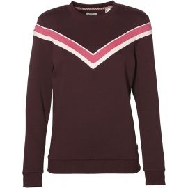 O'Neill LW COLOUR BLOCK SWEATSHIRT - Дамски суитшърт