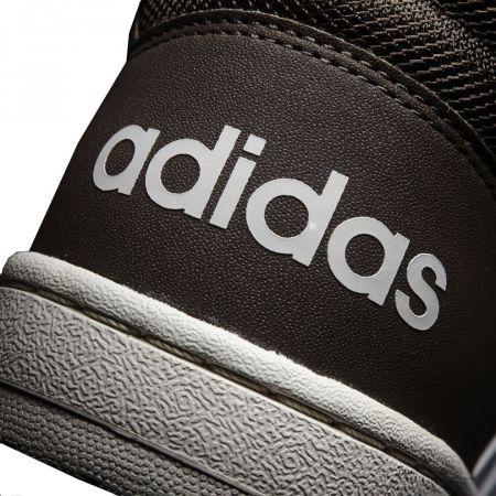 Pánské kotníkové tenisky - adidas VS HOOPS MID - 7 08b29fa2ce