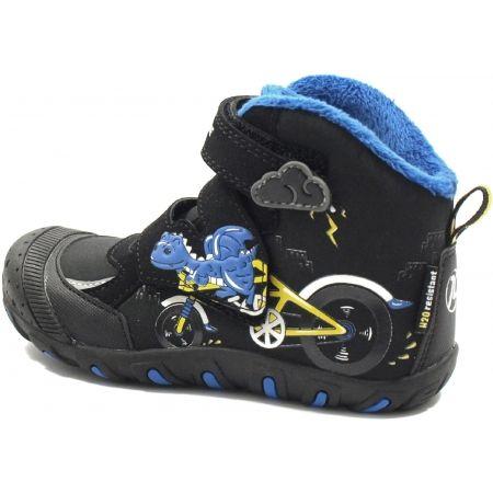 Детски обувки - Junior League ABDON HIGH - 4