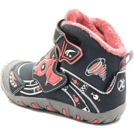 Detská obuv - Junior League ABDON 2 HIGH - 4