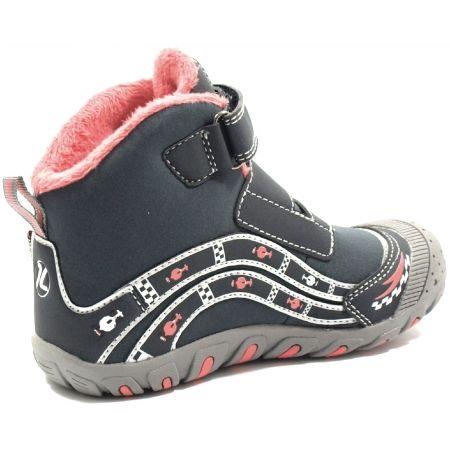 Detská obuv - Junior League ABDON 2 HIGH - 5