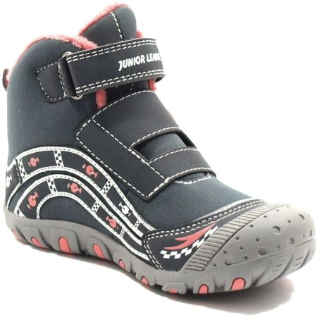 Detská obuv - Junior League ABDON 2 HIGH - 6
