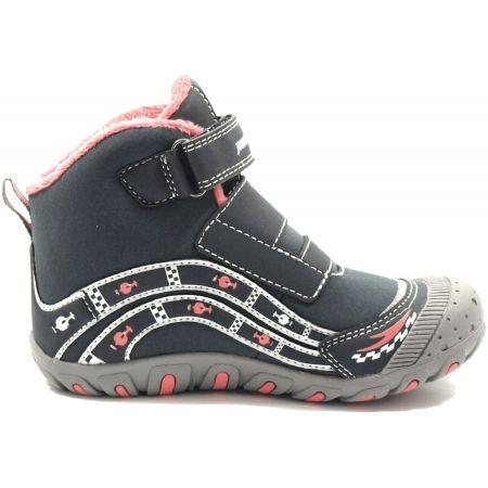 Detská obuv - Junior League ABDON 2 HIGH - 3