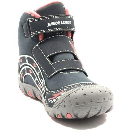 Detská obuv - Junior League ABDON 2 HIGH - 7