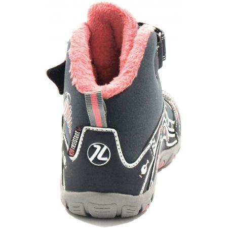Detská obuv - Junior League ABDON 2 HIGH - 11