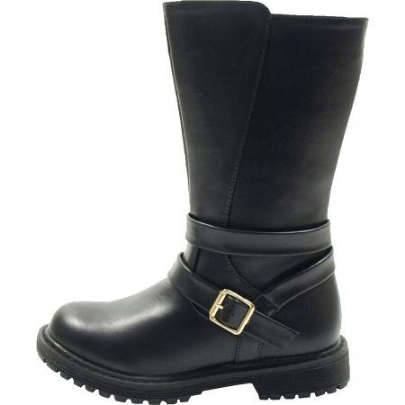 Dětská vysoká obuv - Junior League BOKA - 2