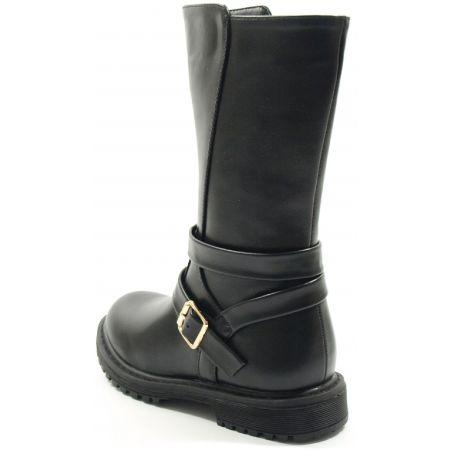 Dětská vysoká obuv - Junior League BOKA - 7