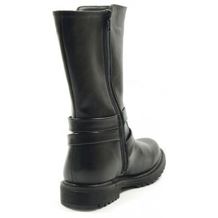 Dětská vysoká obuv - Junior League BOKA - 9