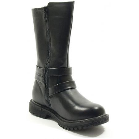 Dětská vysoká obuv - Junior League BOKA - 5