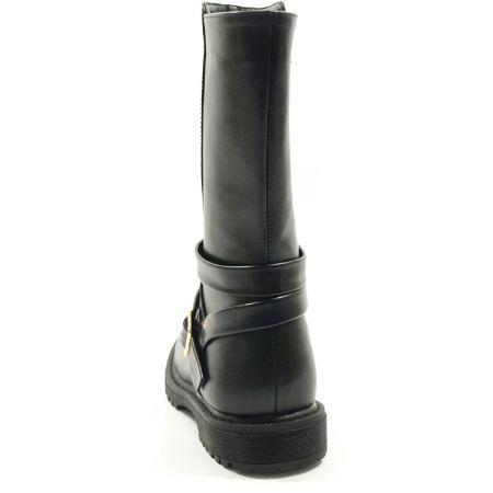 Dětská vysoká obuv - Junior League BOKA - 8