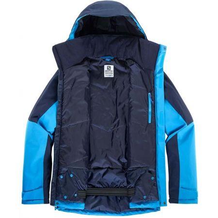 Мъжко ски яке - Salomon STORMSEEKER JKT M - 4