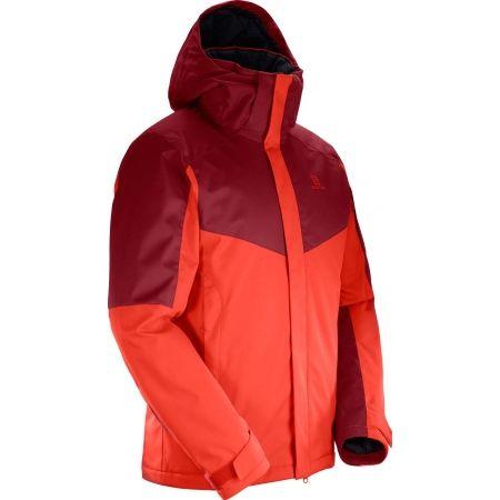 Pánska lyžiarska bunda - Salomon STORMSEEKER JKT M - 2