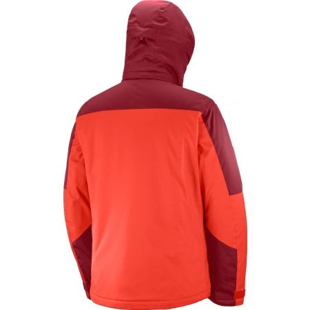 Pánska lyžiarska bunda - Salomon STORMSEEKER JKT M - 3