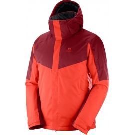 Salomon STORMSEEKER JKT M - Men's ski jacket
