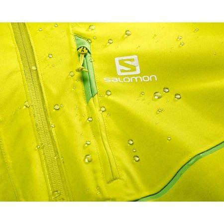 Pánska lyžiarska bunda - Salomon STORMRACE JKT M - 8