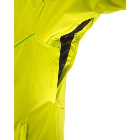 Pánska lyžiarska bunda - Salomon STORMRACE JKT M - 7