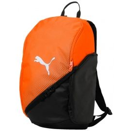 Puma LIGA BACKPACK SHOCKING - Sports backpack