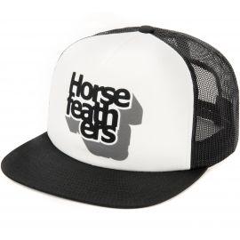 Horsefeathers CRAPS CAP - Pánska truckerka