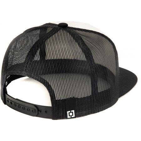 Мъжка trucker шапка - Horsefeathers CRAPS CAP - 2