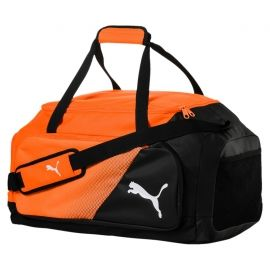 Puma LIGA MEDIUM BAG SHOCKING - Спортна  чанта