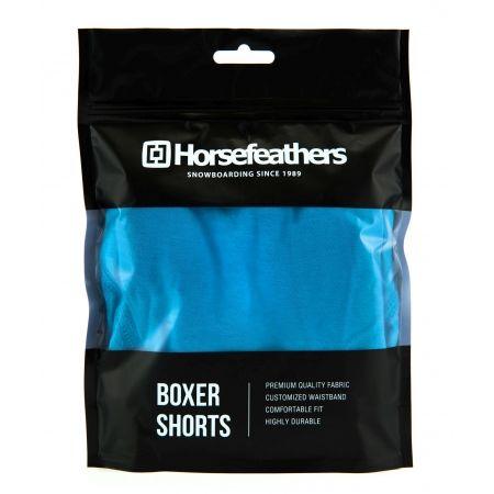 Pánske boxerky - Horsefeathers DYNASTY BOXER SHORTS - 2