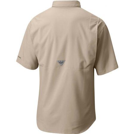 Pánská technická košile s krátkým rukávem - Columbia TAMIAMI II SHORT SLEEVE SHIRT - 2