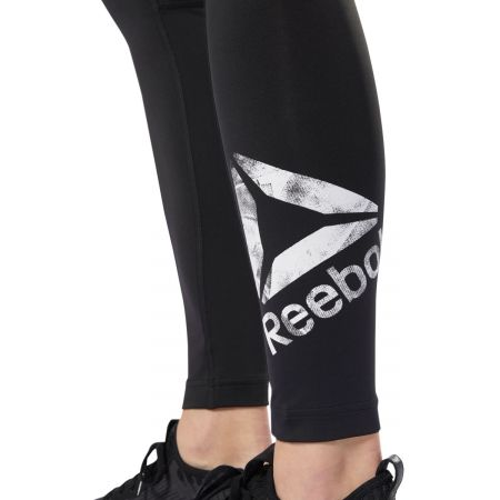 d2e71ef9960 Women's tights - Reebok WOR BIG DELTA TIGHT - 7